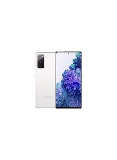 Samsung S20 Fe 6/128Gb White Renksiz